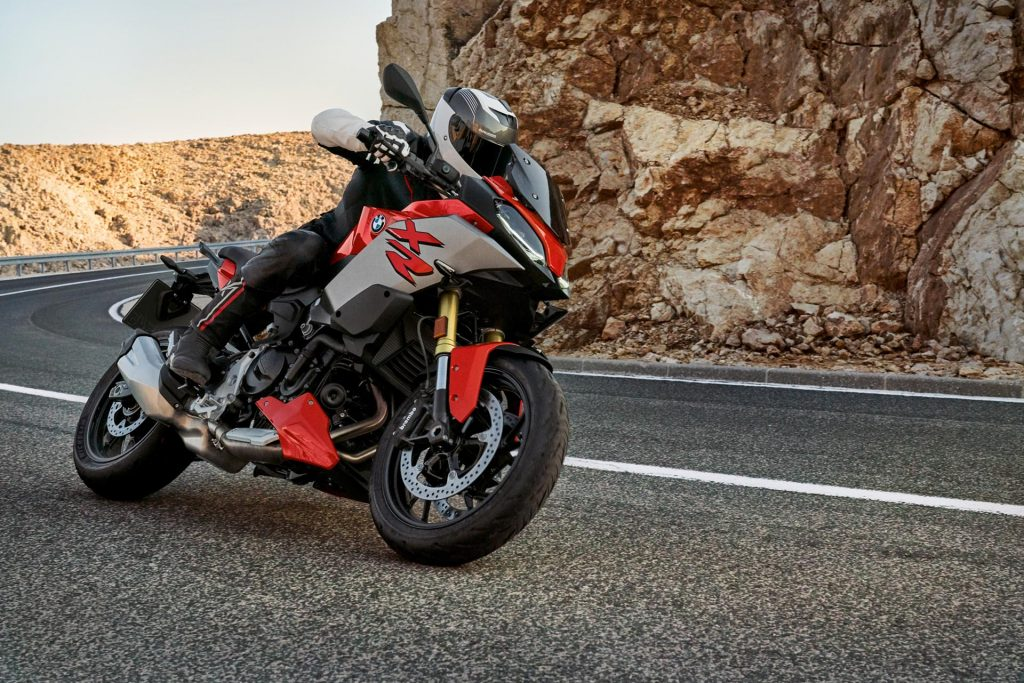 The all-new F 900 R and F 900 XR that have just been revealed to the world at the International Motorcycle Show in Milan will be introduced to the Australian market in the first half of 2020.